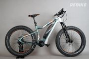 TOP FATBIKE E-Bike Haibike XDURO