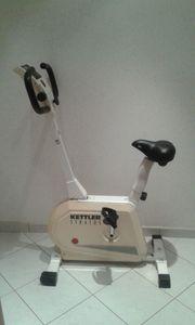 Hometrainer Kettler Stratos