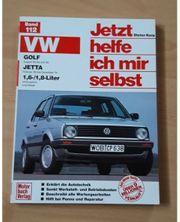 VW Golf 2 und Jetta