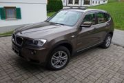 BMW X3 xDrive20d Austria Edition