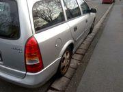 Opel Astra Bj 1999 Kombi