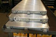 Boden mit neuem Aluminiumprofil 1