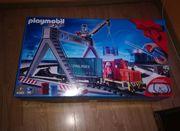 Playmobil RC TRAIN SET 4085