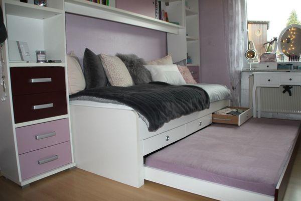 Jugendzimmer von MONDO » Schränke, Sonstige Schlafzimmermöbel