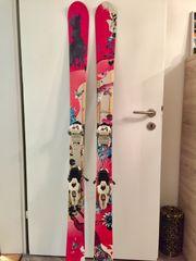 All Mountain Ski