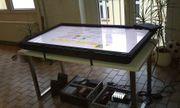 Riesiger 60 LCD