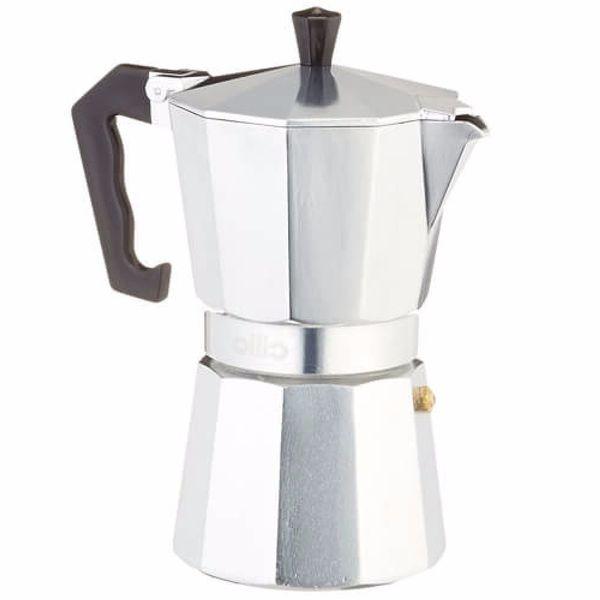 Espresso, Moka Express. Cilio - Nürnberg - Espresso, Moka Express. Cilio Espresso Kocher Classico 1 Tasse, neu unbenutzt. Echte Espresso genießen. - Nürnberg