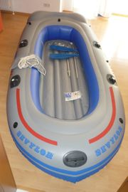 Schlauchboot Sevylor Supercaravelle XR 116
