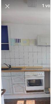 Miniküche Mit Spüle ohne Elektro