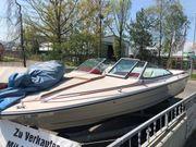Motorboot Sea Ray
