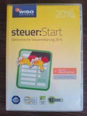 WISO steuer:Start