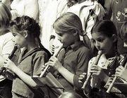 Blockflöten - Unterricht in