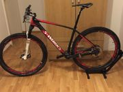 Specialized S-Works World Cup Stumpjumper