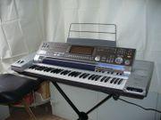 Technics Keyboard KN