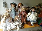 Sammler-Puppen