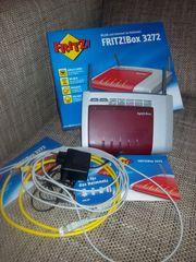 AVM FRITZ Box 3272 gebraucht