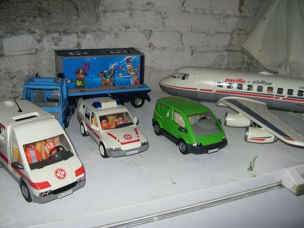 Playmobil Sammlung » Spielzeug: Lego, Playmobil