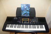 Keyboard Roland EM-30