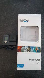 GoProHero Action Cam