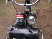 Solex Velosolex 3800 total restauriert