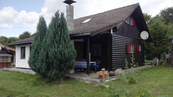 Blockhaus » 1-Familien-Häuser