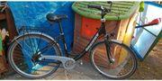 28 er Damen Fahrrad