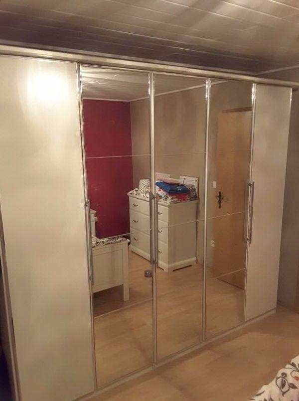kleiderschrank 3 meter ankauf und verkauf anzeigen billiger preis. Black Bedroom Furniture Sets. Home Design Ideas