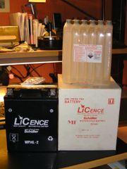 Batterie YB14L-A2 (