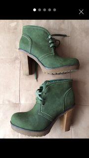 Damen Schuhe mit Absatz