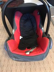 maxicosi Kindersitz