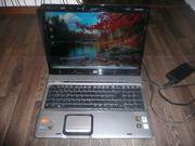HP Pavilion DV9000.