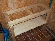 Terrarium-Untergestell-Tisch