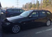 BMW 318d mit