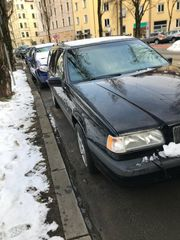 Volvo 850 2 4 170PS