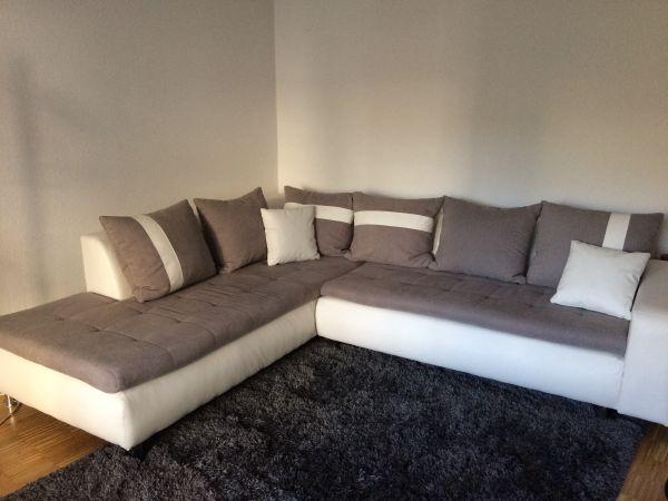 Ecksofa l form  Ecksofa / Sofa L-Form in München - Polster, Sessel, Couch kaufen ...