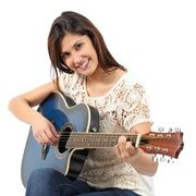 Gitarrenunterricht bei dir