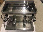 ECM Espresso Siebträger Barista a2 -