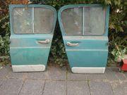 Renault R4 Türen