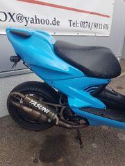 Yamaha Aerox YQ