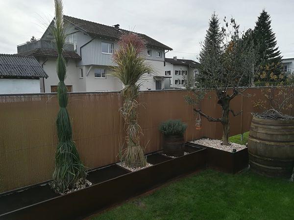 Schönes aus Stahl » Sonstiges für den Garten, Balkon, Terrasse