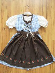 Dirndl Trachtenkleid für Oktoberfest Urlaub