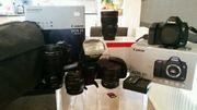 Paket Canon DSLR