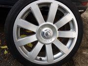 Alufelge 4 Stk Atura Wheels