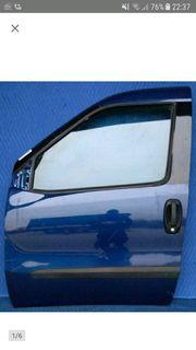 Suche Fiat Doblo 263 Fahrertür