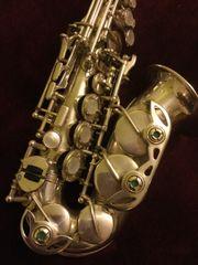 Suche Saxophonisten oder