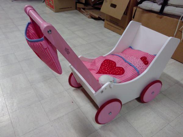 Puppenwagen günstig gebraucht kaufen puppenwagen verkaufen