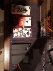 Schutzhüllen Huawei P9