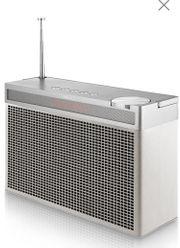 Bluetooth Lautsprecher mit Digital Radio