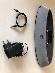 Lautsprecher Dockingstation für IPhone 4
