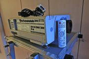 Projektor Beamer Panasonic PT-DZ570E inkl